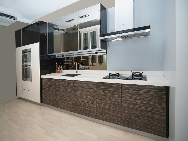 Kitchen Cabinet - Brano: Quality, Innovative Design & Service for ...